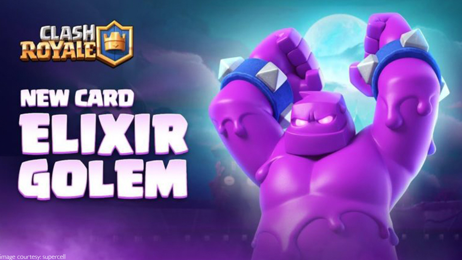 Shocktober Update to Introduce New Arena, Cards, and Modes to Clash Royale