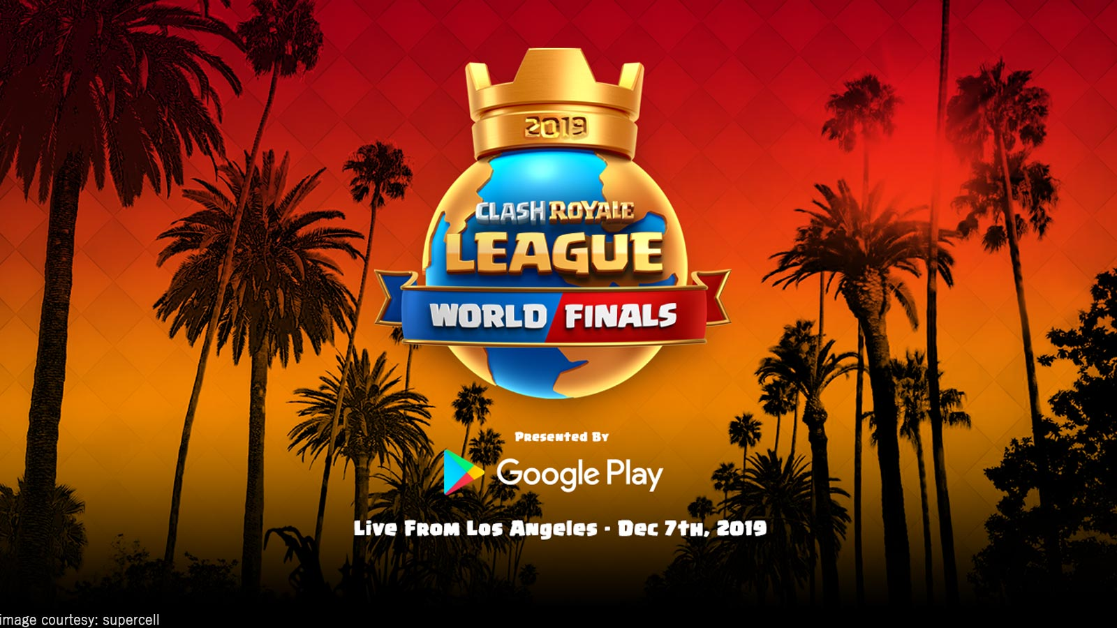 $400,000 Up For Grabs at the Clash Royale League World Finals
